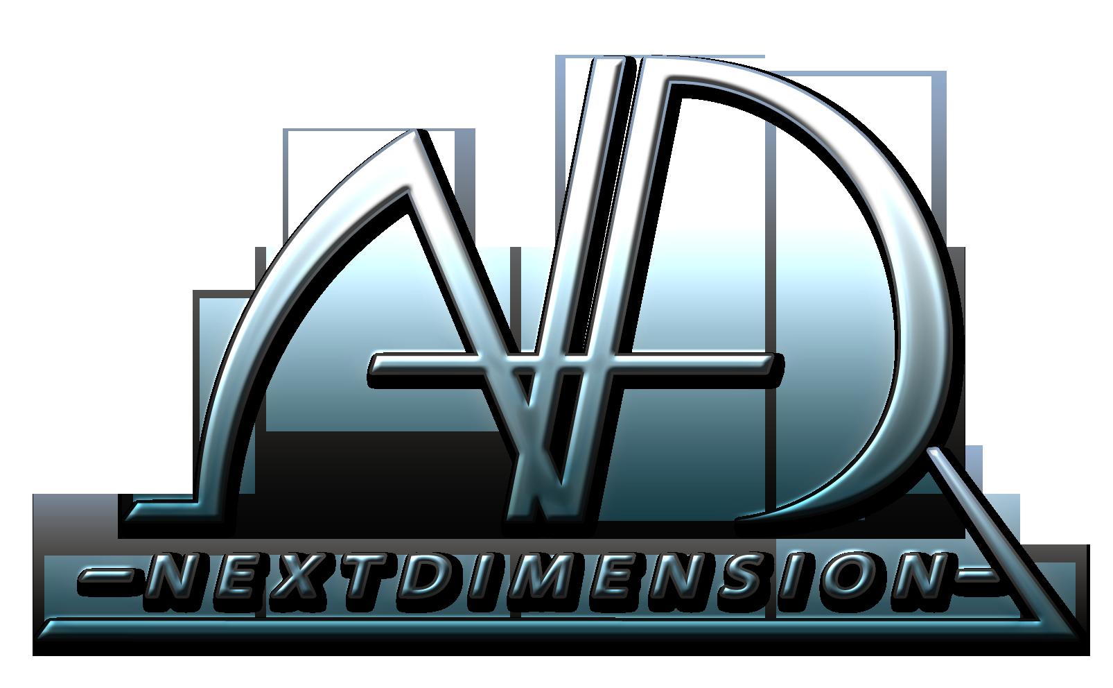 NEXTDIMENSIONオフィシャルウェブサイト